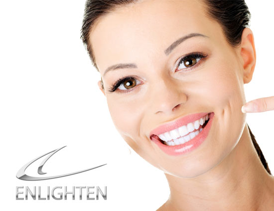 enlighten teeth whitening liverpool