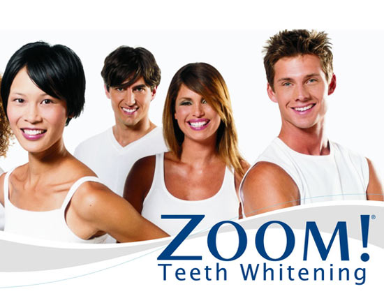 zoom teeth whitening liverpool